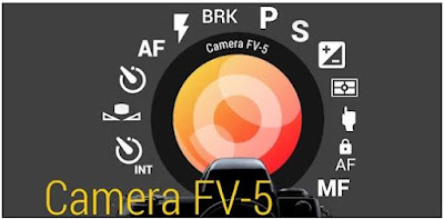 Camera FV-5 v5.1.1 Patched