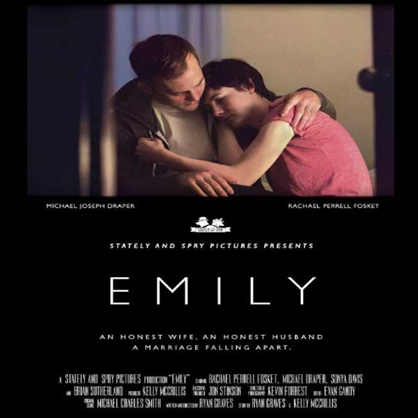Emily, Emily Synopsis, Emily Trailer, Emily Review