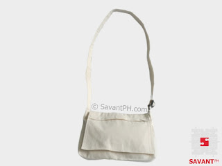 Canvas Messenger Bag Philippines