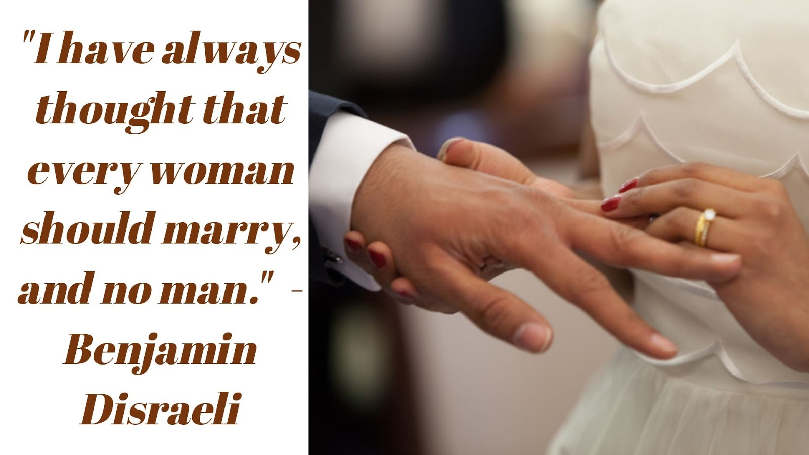 Top 66 Marriage Quotes For Your Happy Marriage Life Funny
