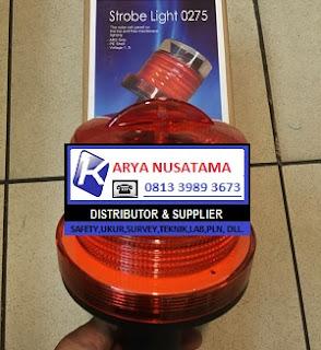 Jual Lampu Trafic Strobo Light 0275 di Makasar