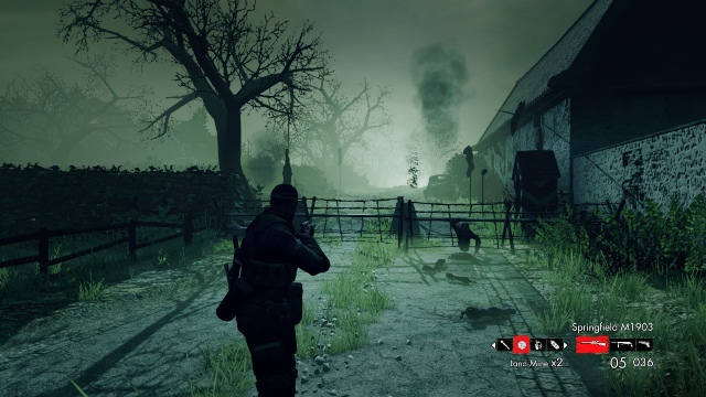Download Zombie Army Trilogy PC Gameplay