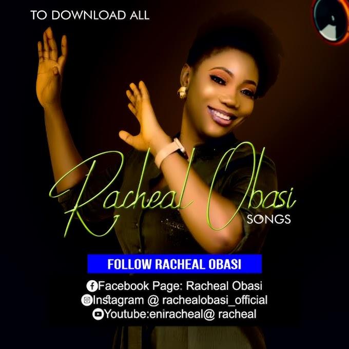 [Music] Rachael Obasi All Songs