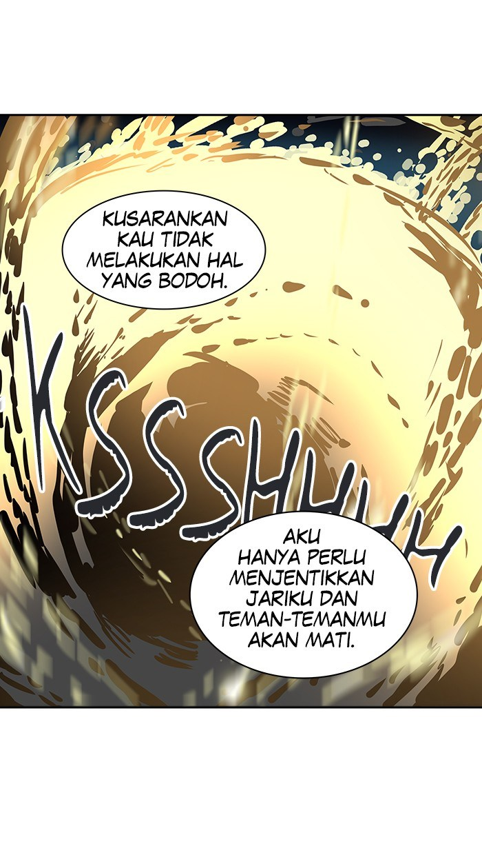 Webtoon Tower Of God Bahasa Indonesia Chapter 304