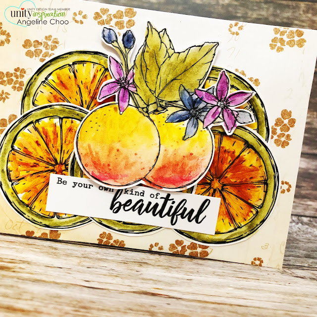ScrappyScrappy: Unity Stamp & Graciellie Design Instagram Hop - Naturally Beautiful #scrappyscrappy #unitystampco #youtube #cardmaking #card #stamping #quicktipvideo #papercraft #gracielliedesign #naturallybeautiful #timholtz #distresscrayons #watercolor #distresswatercolors