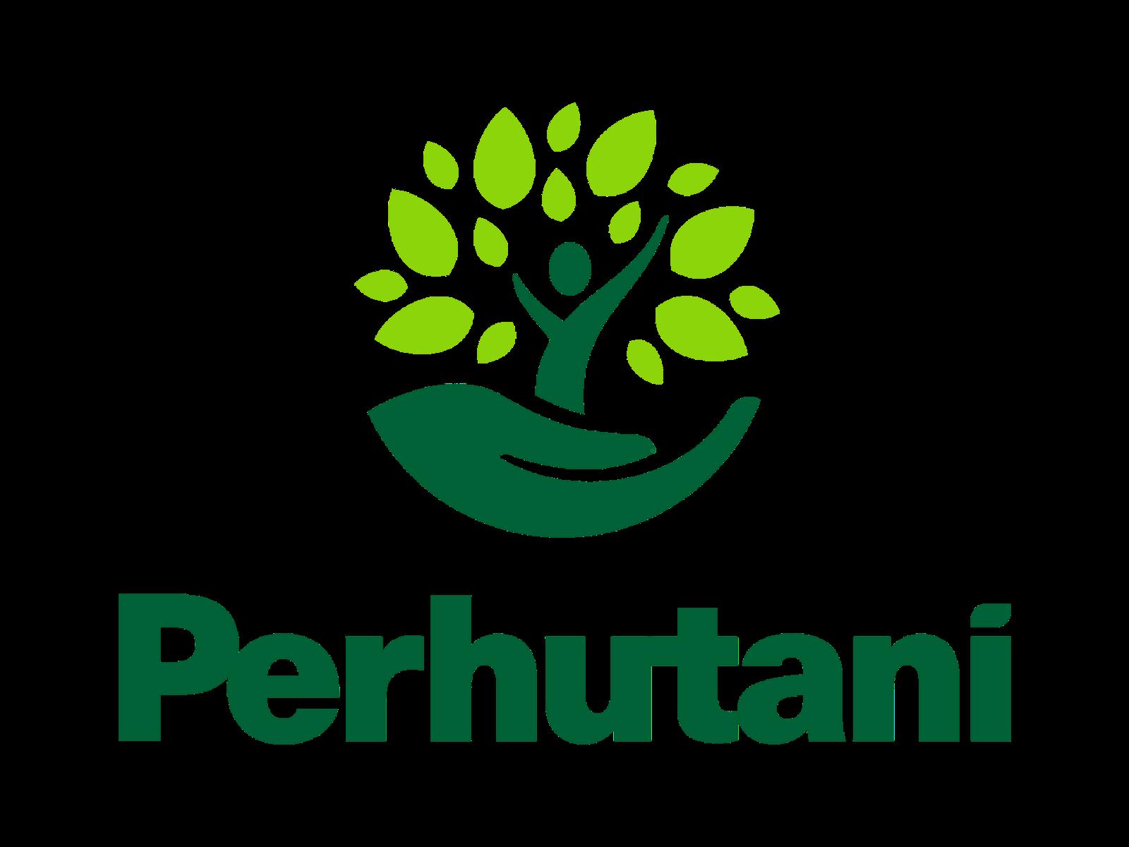 Logo Perhutani Format PNG