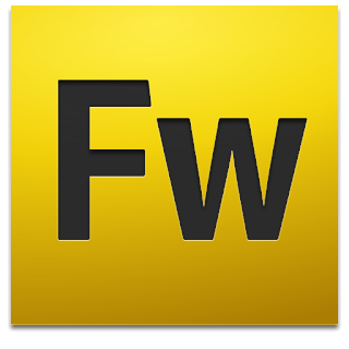 Adobe Fireworks - Photo Editor