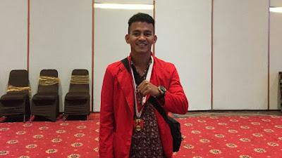 GMNI Samarinda Minta Polres Pastikan Keamanan Warga Akibat Aksi Terorisme di  Makassar