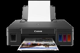 Canon Pixma G1110 driver download Windows
