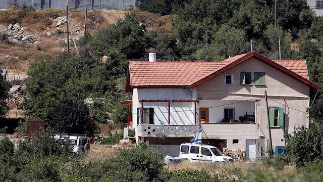 Un palestino apuñala y mata a una ciudadana de EE.UU. de 13 años en Cisjordania