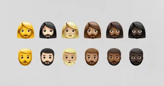 Apple company introduced new emojis check out here!