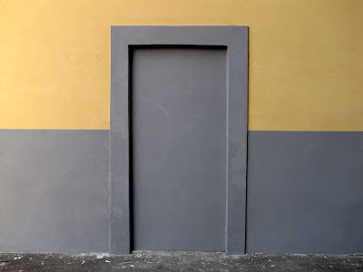Door without a door, Livorno