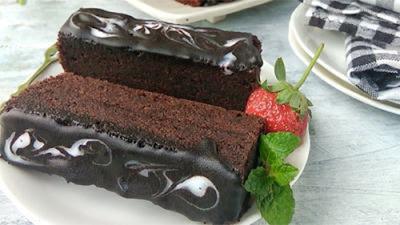 cara membuat kue koko krunch
