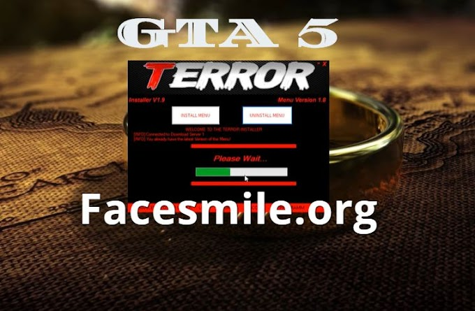GTA 5 Online 1.50 Terrorist v1.8 Para Ve Level Atlamalı Hile 2020