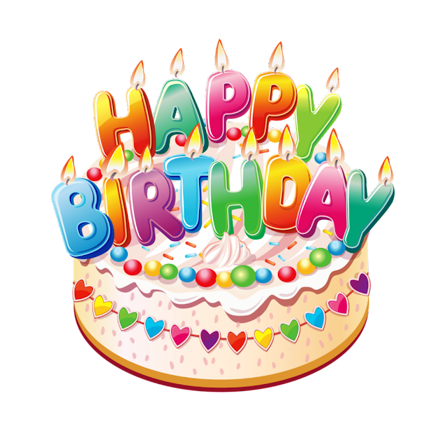 Happy Birthday png text,cakes,clipart,logo desins