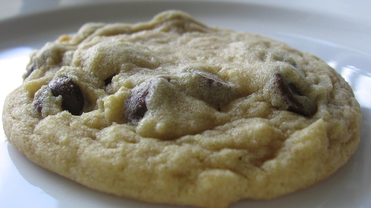 Resep Choco chips Cookies Brown Sugar