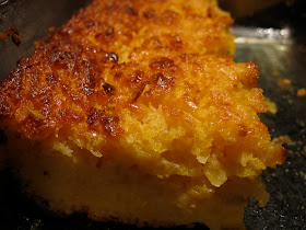Recipes For Laughter Pan De Elote