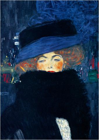 Tranh Klimt