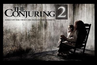 Film The Conjuring 2 (2016) Full Subtitle Indonesia