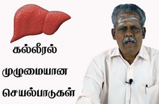 Liver Function in Tamil   Maruthuvam
