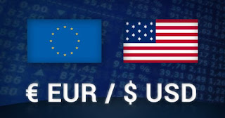 Euro dollaro, settimana in lieve ribasso a causa dell