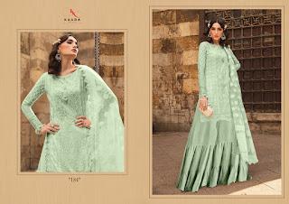 Kaara Suits maria b lawn 2020 pakistani Suits