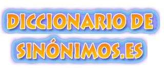 http://www.diccionariodesinonimos.es/