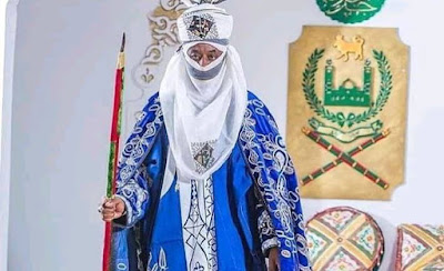 Just In: Sacked Emir Sanusi Gets News United Nations Appointment