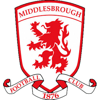 Kits DLS Middlesbrough 2018-2019