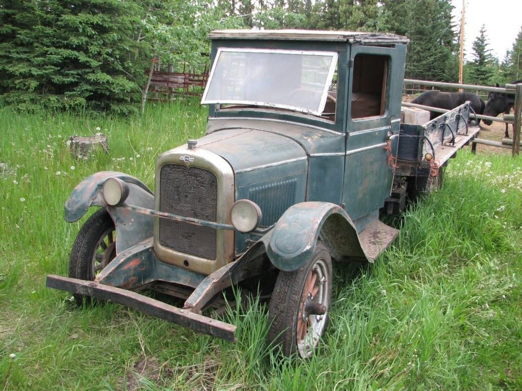 My 1928 chevrolet original 1928 chevrolet 1 ton flatbed truck for 1928 chevrolet 2 door coupe for sale