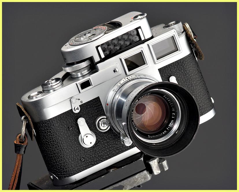 Rui Morais de Sousa AL-MOST-LY PHOTOGRAPHY: Film Cameras For