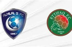 مباراة الهلال والاتفاق بين ماتش مباشر 18-2-2021 والقنوات الناقلة في الدوري السعودي