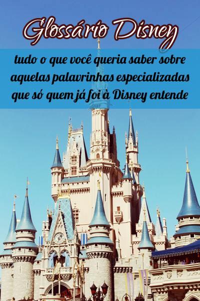 Glossario Disney