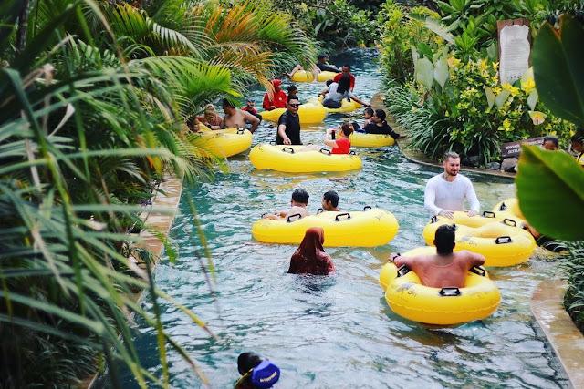 Fasilitas Dan Wahana Di Jogja Bay Waterpark