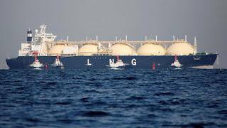 نقل الغاز من قطر للإمارات بعد توقف طويل