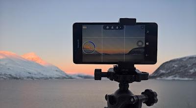 Fenomena Keajaiban Alam Dunia Ini Di Ambil Melalui Smartphone