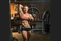 Training the Pectorals For Building Muscle