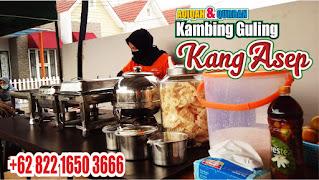 Paket Kambing Guling Bandung Murah, paket kambing guling bandung, kambing guling bandung, kambing guling,