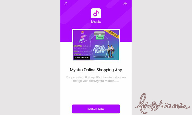 What is the MSA App on Xiaomi