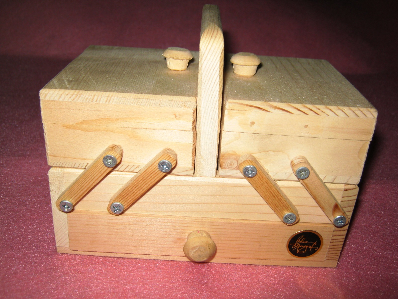 Easy Wood Jewelry Box Plans Types Of