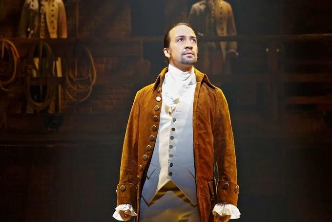 Dlaczego musical Hamilton odniósł sukces? O oryginalności słów kilka i 5 powodów, by obejrzeć