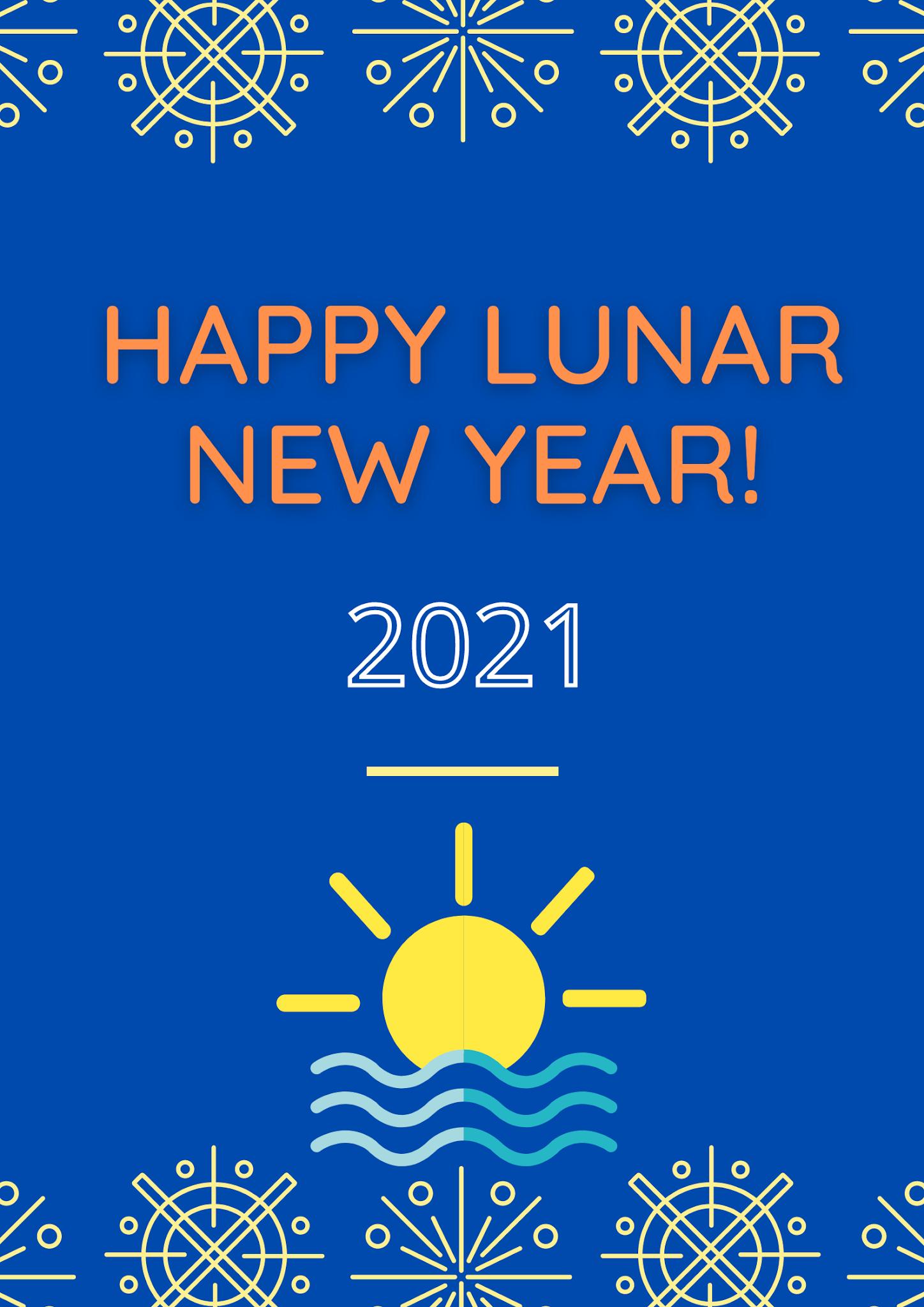 Happy New Year 2021 Best Image