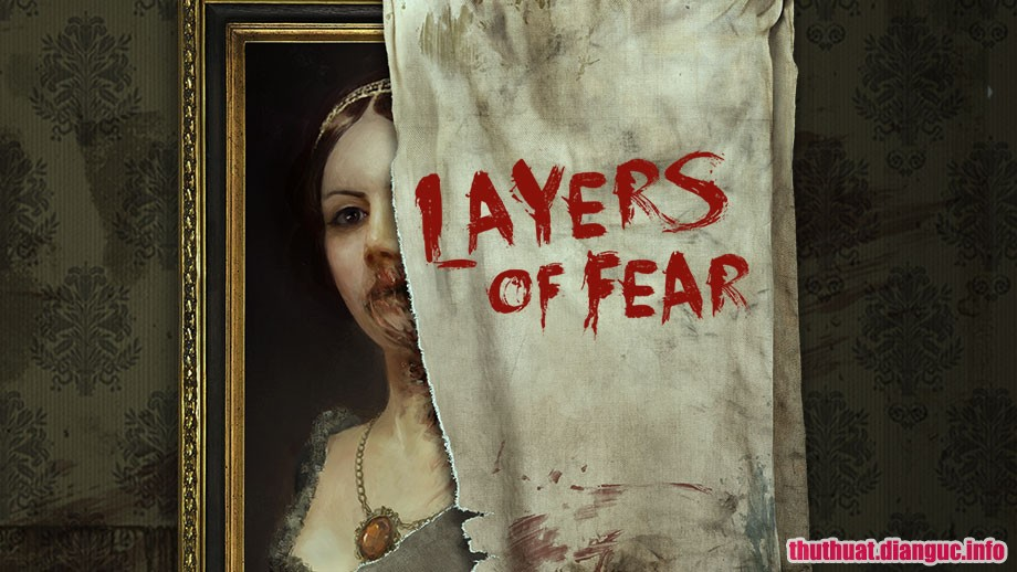 Download game Layer Of Fear Full Cr@ck