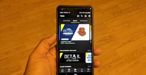 Como instalar o ESPN + no Android