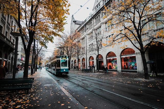 Город, улицы, дома