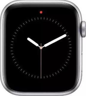 Arti Icon dan Simbol di Apple Watch-13