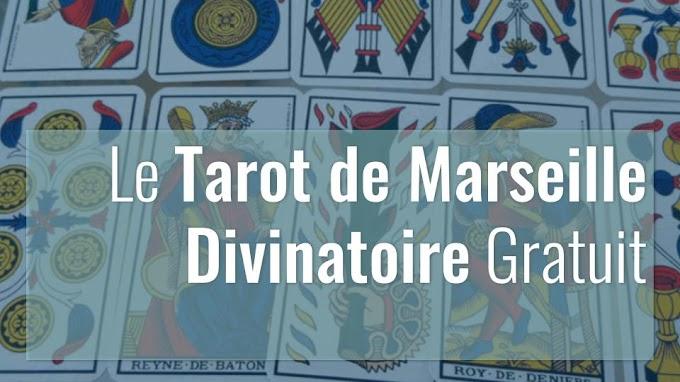 Le Tarot de Marseille Divinatoire