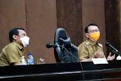 Pj Bupati Bekasi Akan Segera Isi Kekosongan Jabatan Kepala OPD
