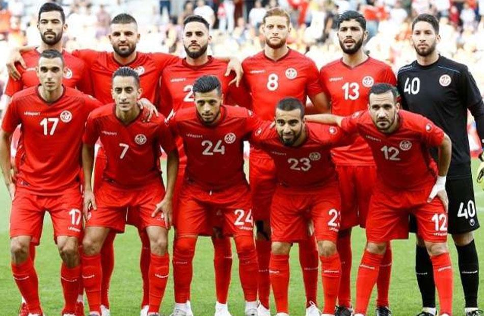 مباراة تونس وغينيا الاستوائية اليوم