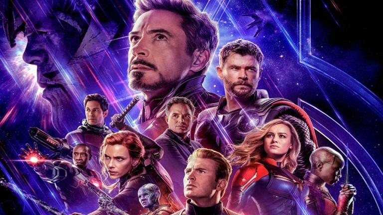 Apakah Anak Para Avengers Akan Menjadi Superhero di Masa Depan?